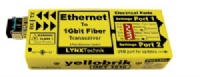 OET 1510 (OET1510) Ethernet to Fiber Transceiver (Switch)