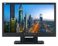 "JVC GD-W232 (GDW232) 23"" Full HD 16:9 Widescreen Monitor"