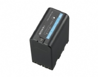 Sony BP-U60 (BPU60) High Capacity 14.4v/3.8Ah Li-Ion Battery Pack