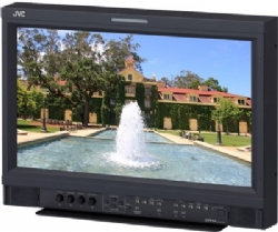 JVC DT-E21L4 (DTE21) Cost-efficient full HD 21-inch studio monitor