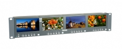 "Kroma LM6504 4x4"" TFT HD Preview monitor"